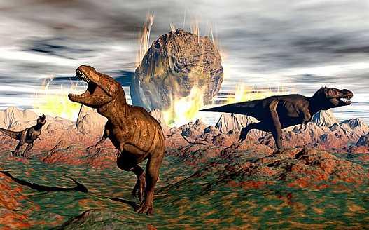 生物第五次大滅絕